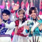 FNS歌謡祭2019でONE LOVEをキンプリが歌うのはまだ早い?ツイッターの反応を紹介!