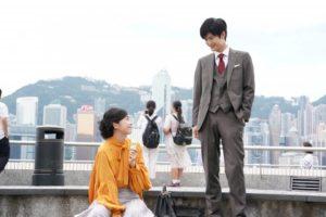 コンフィデンスマン映画ロケ地撮影地香港どこ