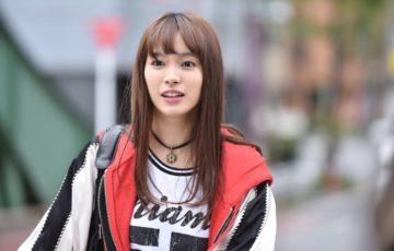 関水渚ブルーリボン新人賞2020年は大ブレイクする?カイジヒロイン役では悪魔的にかわいい?