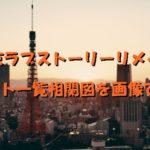 東京ラブストーリーリメイクキャスト一覧相関図を画像で紹介