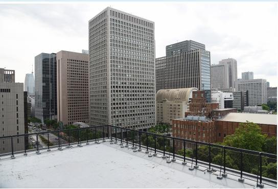 キンプリI promiseロケ地ビルの屋上は東京のどこ?