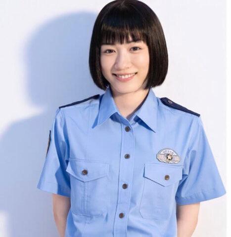 ハコヅメ永野芽郁の髪型おかっぱはカツラ?オーダー方法とセットのコツは?