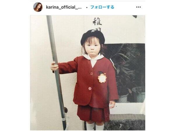 香里奈出身高校大学はどこ?かわいい卒業アルバム写真も紹介!